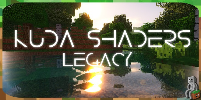 Photo of Kuda Shaders Legacy