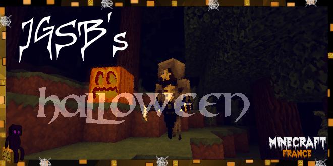 Photo of [Mod] JGSB's Halloween [1.7.10 – 1.10.2]