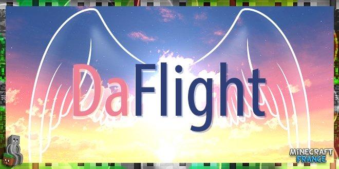 DaFlight - Une