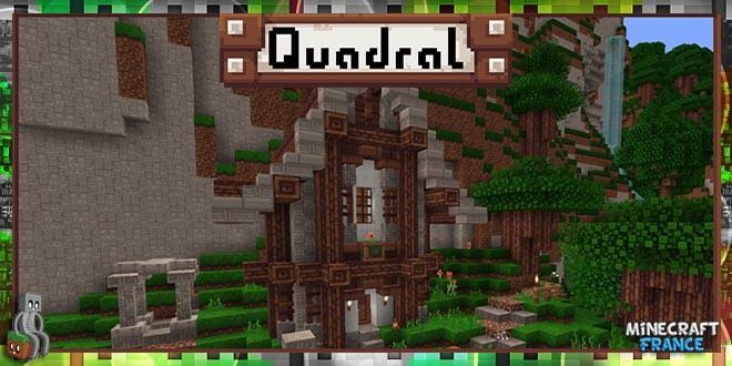 Ignaf's Quandral - Une