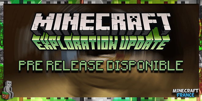 Minecraft 1.11 : Pre-release disponible