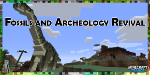 Fossils & Archeology Revival