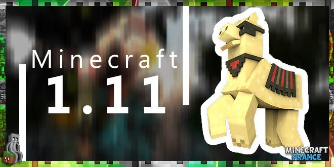 Minecraft 1.11 – L'Exploration Update disponible !