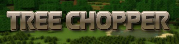 tree-choper