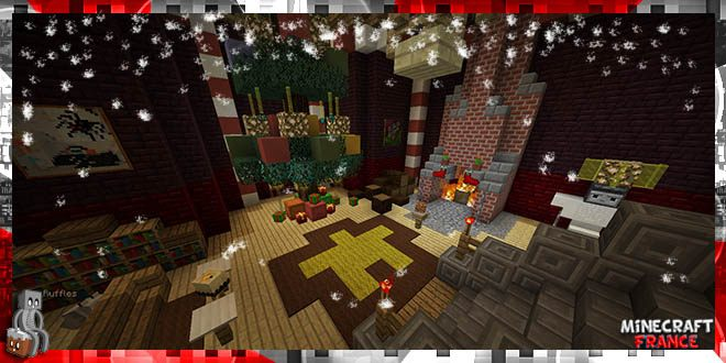 Photo of [Map] Christmas Ornament Hunt [1.11]