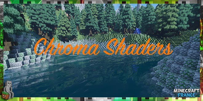 Chroma Shaders - Une