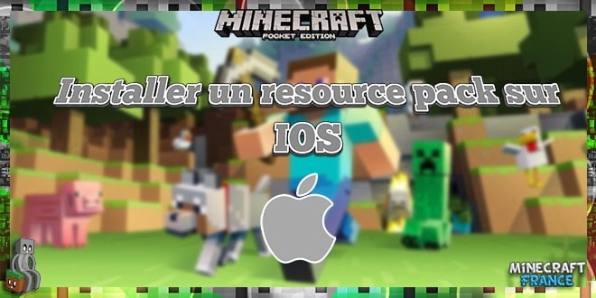 Photo of [Guides – MCPE] Installer un Resource Pack sur iOS
