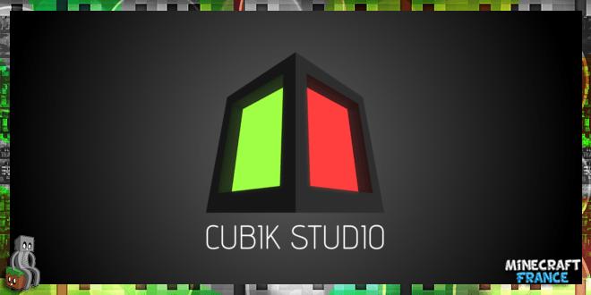 Photo of [Logiciel] Cubik Studio