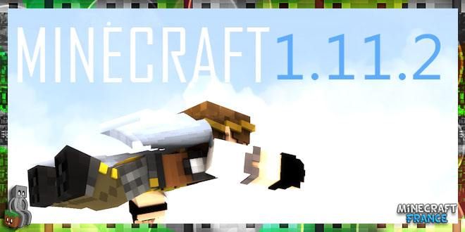 Minecraft 1.11.2