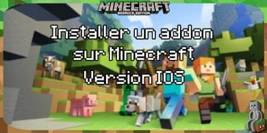 Photo of [Guides – MCPE] Installer un addon sur iOS