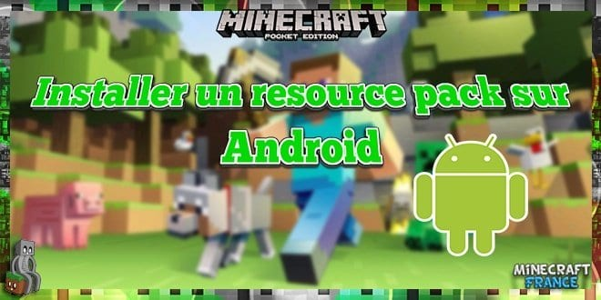 Photo of [Guides – MCPE] Installer un resource pack sur Android