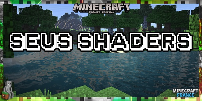 Photo of [Resource Pack PE] SEUS Shaders [0.16 – 1.0]