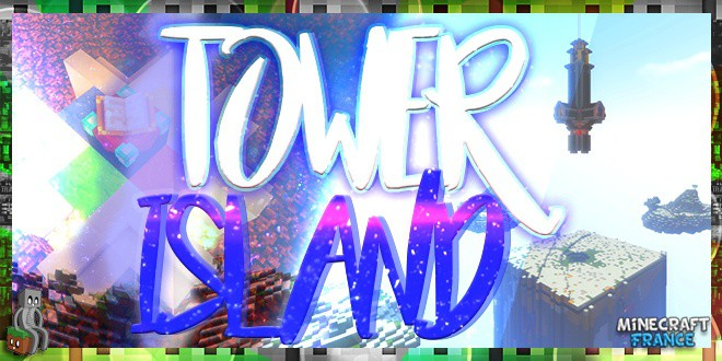Tower Island