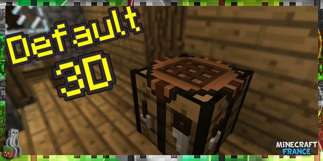 Default 3D