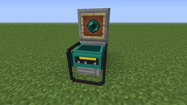 Mod] Extra Utilities [1 7 10 - 1 12 2] - Minecraft-France