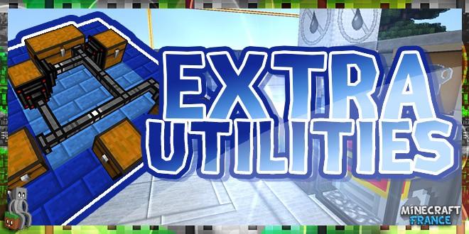 Extra Utilities - Une