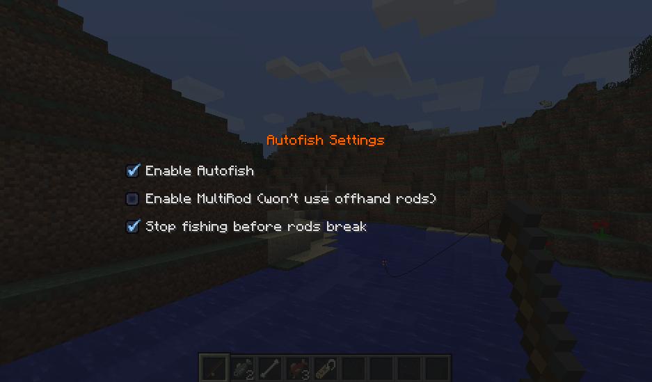 Autofish