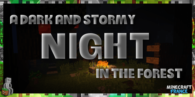 Dark Stormy Night