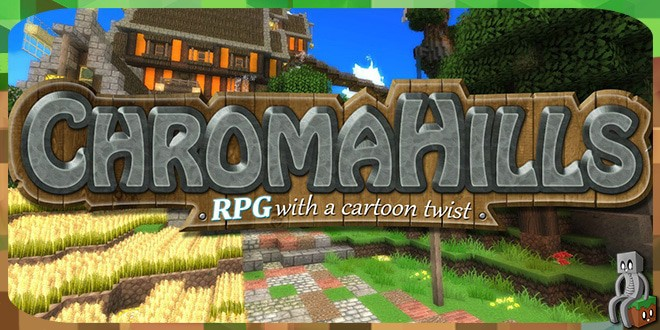 Photo of [Resource Pack] Chroma Hills [1.7 – 1.14]