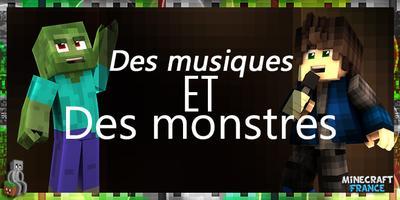 Des musiques et des monstres
