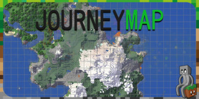 Photo of [Mod] JourneyMap [1.7.10 – 1.15.2]