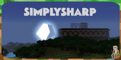 Photo of [Resource Pack] SimplySharp [1.12]