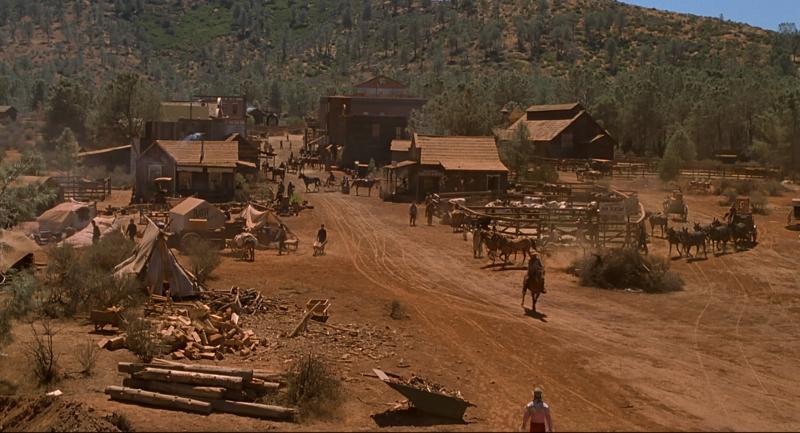 Retours vers le futur : Hill Valley