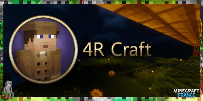 4R Craft - Une