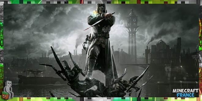 Dishonored - Une