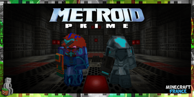 Photo of [Map] Metroid Prime : Gandrayda Battle [1.10.2]