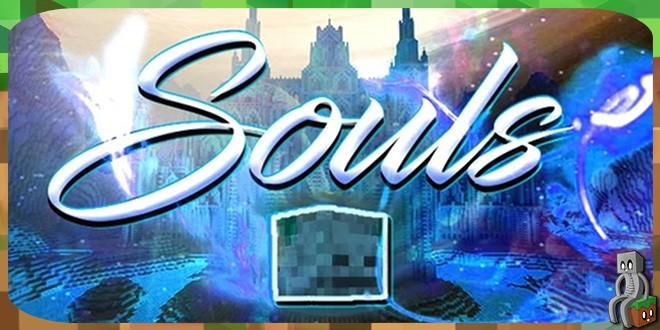 Photo of [Mod] Souls [1.7.10 – 1.12.2]