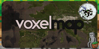 Photo of [Mod] VoxelMap [1.7.10 – 1.16.2]