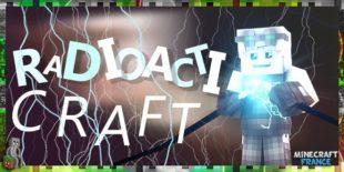 Radioacticraft