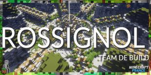 Team Rossignol - Une