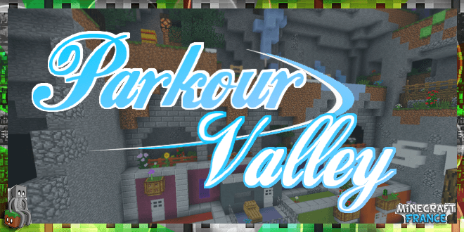 parkour valley