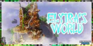 Elytra's World