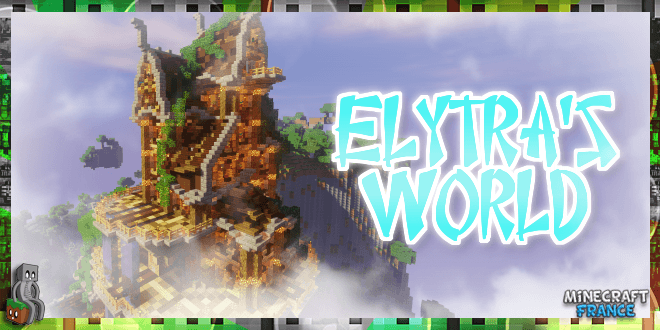 Elytra's World