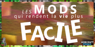mods vie plus facile