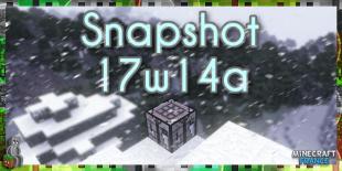 Snapshot 17w14a