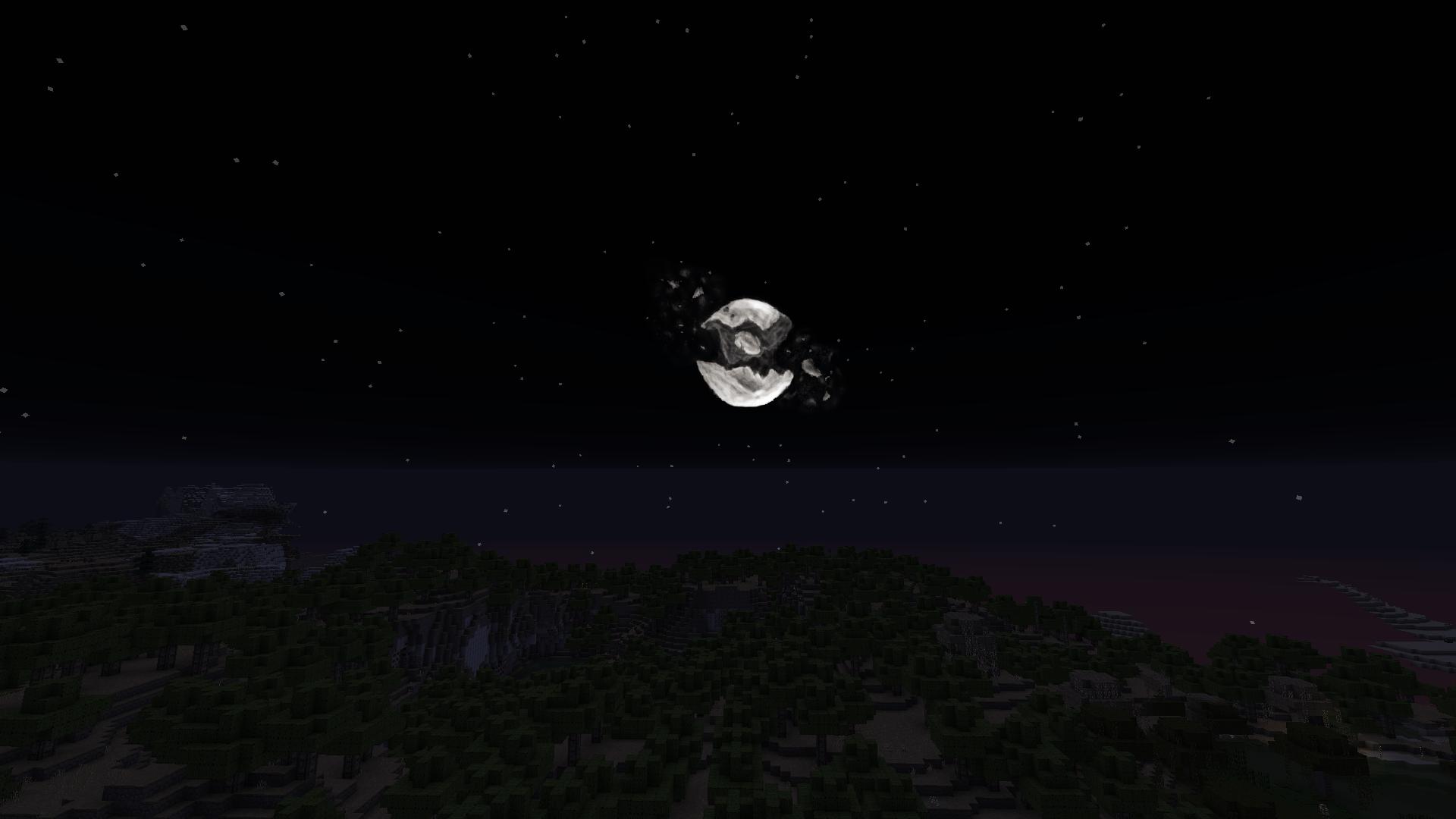 lune de Last Days