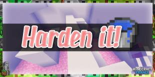 Harden It