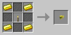 Reliquia-Gold-Lantern-Craft