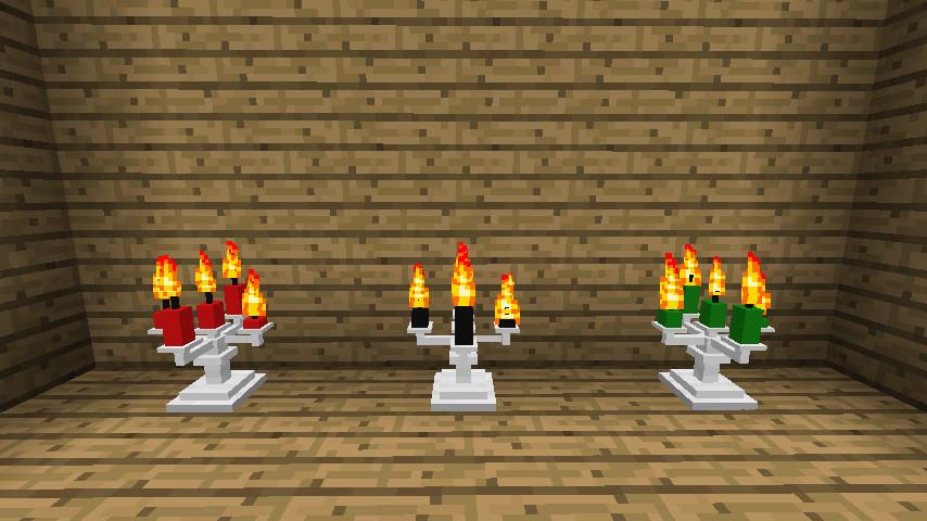 Reliquia-Iron-Candle-Holder