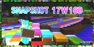 Snapshot 17w16b