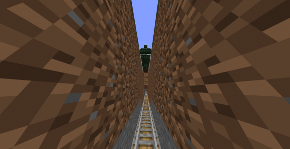 The Railroad Of Notch