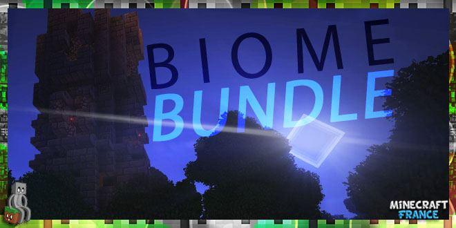 Biome Bundle