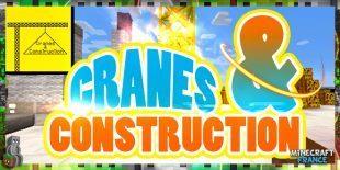 Cranes & Construction