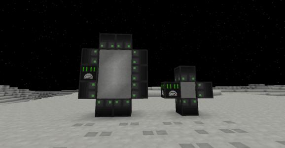 Galacticraft 3