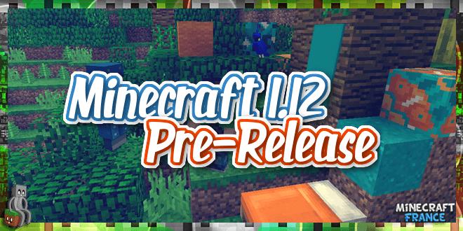 Pre-release 1.12