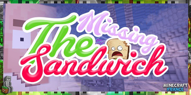 The Missing Sandwich